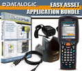 PTS Datalogic Skorpio Easy Asset Kit (Rugged) - Powered by TracerPlus