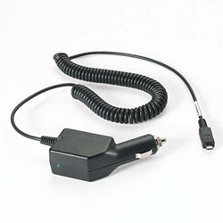 Zebra VCA400-02R Vehicle Charger