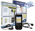 Honeywell Dolphin 6000 Starter Kit with TracerPlus Pro Software