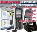 PTS Honeywell Dolphin 6100 Easy Retail Kit - Powered by TracerPlus