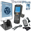 Motorola MC3190G Wireless Barcode kit, Windows CE, TracerPlus Software