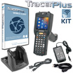 Motorola MC3190G Wireless Barcode kit, Win Mobile, TracerPlus Software