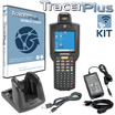 Motorola MC3190 Wireless Barcode kit, Windows CE, TracerPlus Software