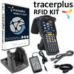 Zebra MC3190-Z Mobile RFID Kit featuring TracerPlus RFID Software