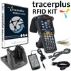 RFID Starter Kit - Featuring the MC3190-Z RFID Reader, Software & Tags