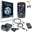 Motorola MC55A Mobile Barcode Kit, Includes Barcode Software