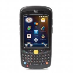 Zebra MC55E0-PL0S3QQA9US Mobile Barcode Computer