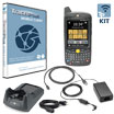 Motorola MC65 Barcode Kit - Includes TracerPlus Pro Barcode Software