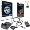 Zebra MC67 Mobile Barcode Kit with Android OS, 4G WAN & TracerPlus
