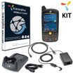 Zebra MC67 Mobile Barcode Kit with Windows Mobile, WAN & TracerPlus