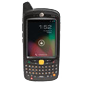 Motorola MC67 2D Barcode Terminal with Camera, WAN, Qwerty & Android