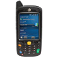 Motorola MC67 2D Barcode Scanner with Camera, WAN, DSD Keypad & WEH OS