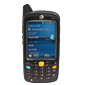 Motorola MC67 2D Barcode Scanner with 4G WAN, Numeric Keypad & WEH OS
