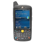 Motorola MC67 2D Barcode Terminal with Camera, WAN, Qwerty Keypad, WEH