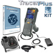 Motorola MC9190 Rugged Barcode kit, WM 6.5, Includes Barcode Software