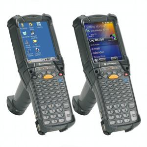 Zebra Mc9190 Mobile Barcode Computers Pts Mobile