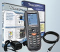 Datalogic Memor Batch Barcode Kit featuring TracerPlus Software
