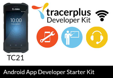 PTS Android App Developer Starter Kit