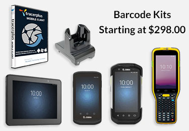 Mobile Barcode Kits
