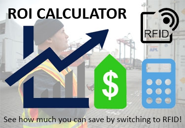 RFID ROI Calculator