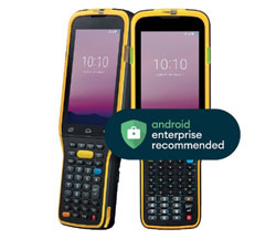 CipherLab RK95 Rugged Android Mobile Barcode Scanners