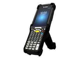 Zebra MC9300 Rugged Android Barcode Terminals