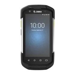 Ubrugte Zebra TC77HL-5ME24BG-NA TC77 Barcode Scanner   PTS Mobile MR-97