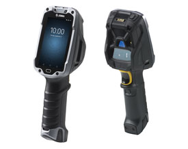 Zebra TC8300 Android Barcode Scanners