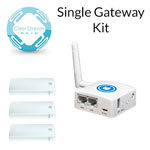 Bluetooth Beacon Single Gateway Kit
