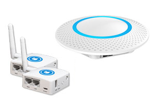 Bluetooth Beacon Gateways from BluEpyc and BlueCats