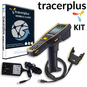 CipherLab 9700 Barcode Software Kit