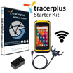 CipherLab RS50 Barcode Scanner Starter Kit
