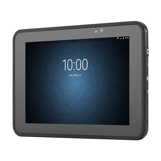 Zebra ET55BE-G15E-00US ET55 8 inch Rugged Android Tablet