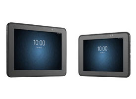 Zebra ET50 and ET55 Rugged Android Tablets