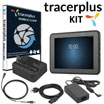 Zebra ET50 / ET55 Tablet Kit with Tracerplus Pro Mobile Software