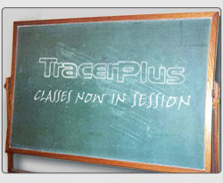 TracerPlus Training Services