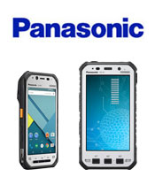Panasonic Barcode Scanner Systems