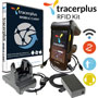 Complete Systems featuring TracerPlus, RFID Terminal and Accessories.
