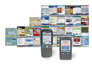 Mobile Application Development Services - Session Setup