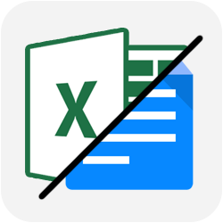 Sync mobile data with Microsoft Excel sheets and Plain Text files