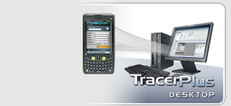 TracerPlus Desktop Mobile Application Design Tool