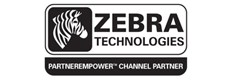 PTS is a Zebra Enterprise PartnerEmpower Channel Partner