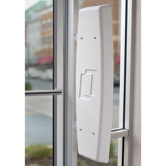 Close  sc 1 st  Portable Technology Solutions & Jamison HAWK Wall Mount RFID Portal | PTS Mobile
