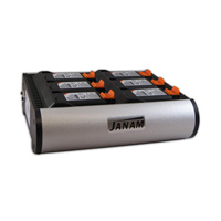 Janam BK-P6-001 Battery Charger