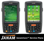 JanamCare Premium 3 Year Service Plan for the XM Series