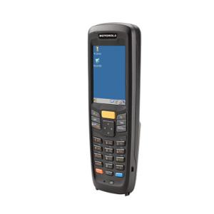 Zebra MC2100 Mobile Barcode Computers | PTS Mobile