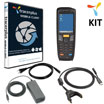 Motorola MC2180 Wireless Barcode kit, CE 6, Includes Barcode Software