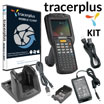 Zebra MC3200G Wireless Gun Barcode Kit, Android 4.1, TracerPlus Pro