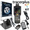 Motorola MC3200 Wireless Android Barcode Kit, Includes TracerPlus