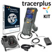Zebra MC9200 Rugged Barcode Kit, Windows Embedded 6.5, TracerPlus Pro